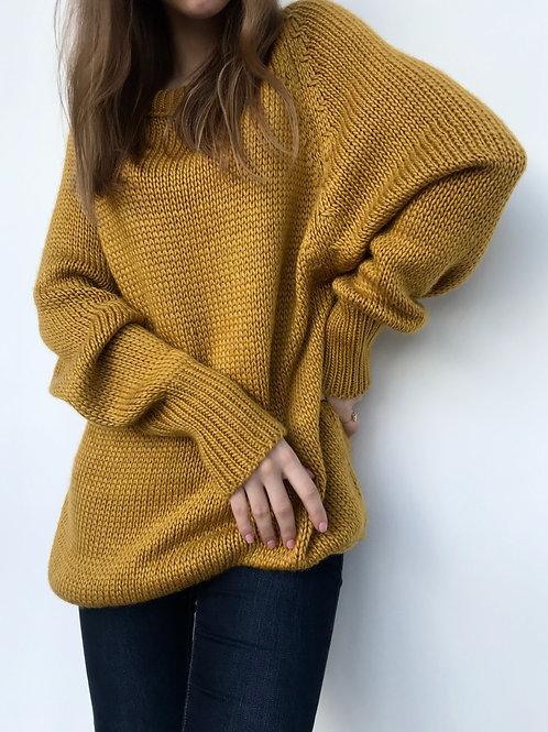 Sweter Koli