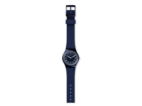 Swatch スウォッチ 腕時計 BLUE BEN GN254