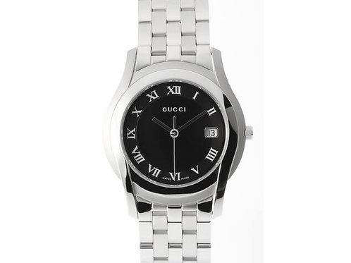 GUCCI グッチ 腕時計 5505Mウォッチ YA055302