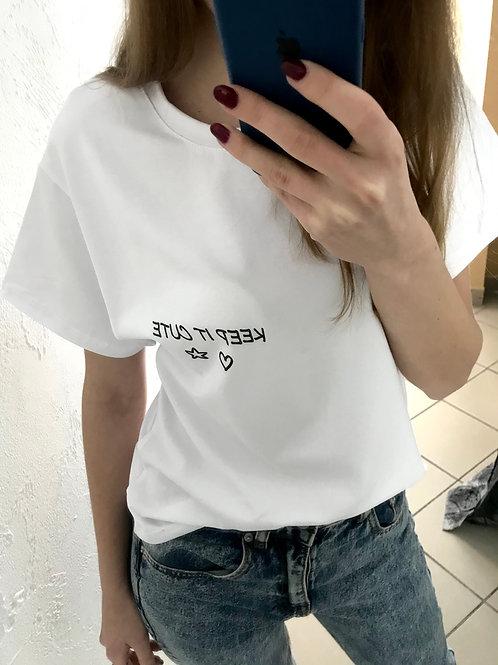T- shirt Cute