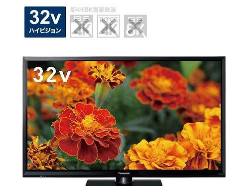 PANASONIC 液晶テレビ 32インチ TH-32H300