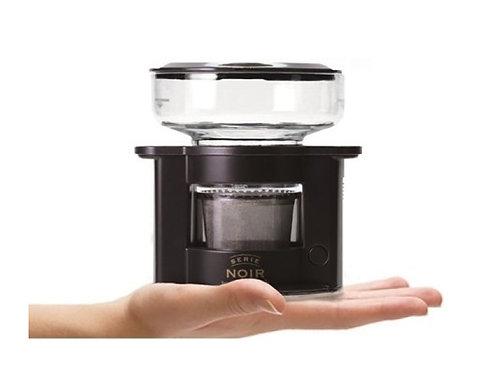 YAMADASELECT(ヤマダセレクト) NCMD15J1 ヤマダ電機オリジナル ドリップ・コーヒーメーカー セリエノワール ブラック