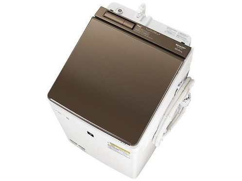 SHARP 全自動洗濯乾燥機  ES-PW10E