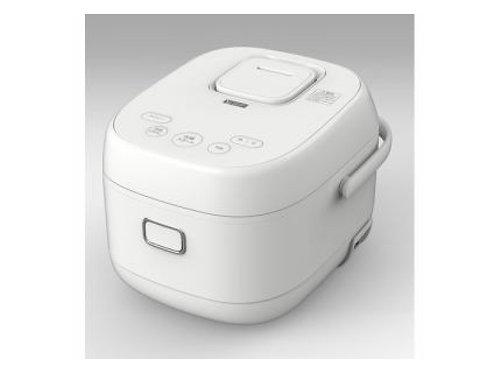 YAMADASELECT(ヤマダセレクト) YRC-H10J1 ヤマダオリジナル 5.5合炊き IHジャー炊飯器 アーバンホワイト