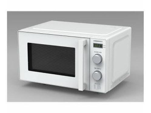 ヤマダセレクト ヤマダ電機オリジナル単機能電子レンジ YMW-ST17J1