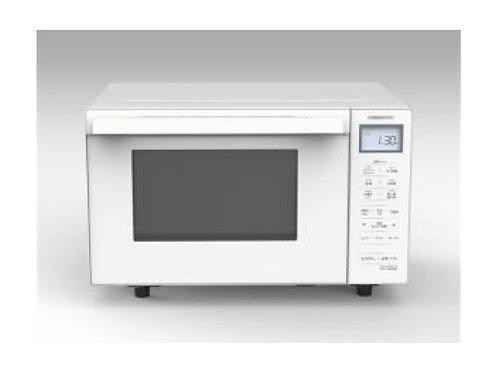 YAMADASELECT(ヤマダセレクト) YMW-WT18J1 ヤマダオリジナル フラットテーブル式 オーブンレンジ アーバンホワイト