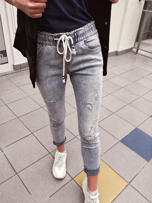 Spodnie Fire