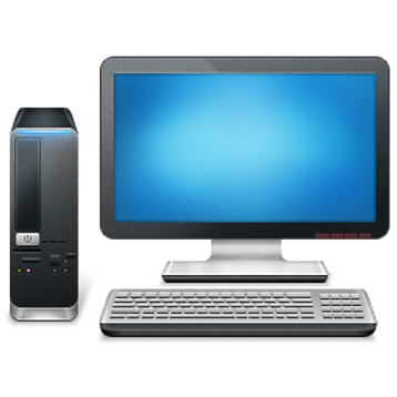 Assemble Desktop Computer(Refurbished)