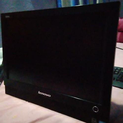 Lenovo All in One Desktop (Refurbished)