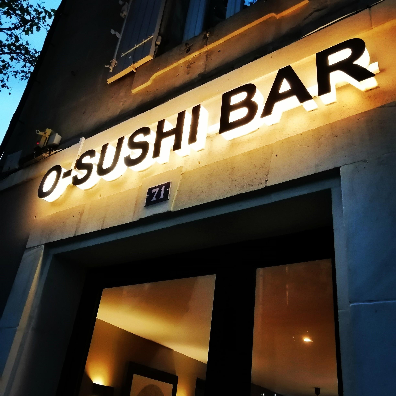 sushi transfert