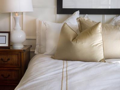 7 Tips to harmonize your bed / 7 Dicas para harmonizar sua cama