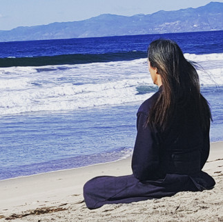 Meditation & Tae Geuk