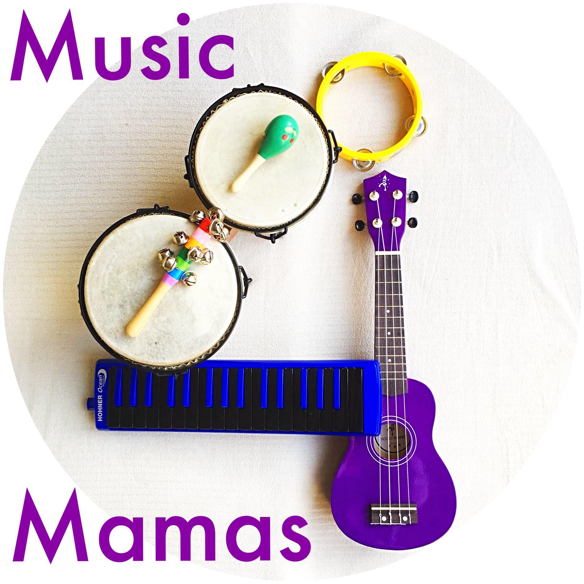 Music 4 Mamas