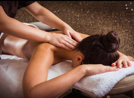How often should you have a massage?