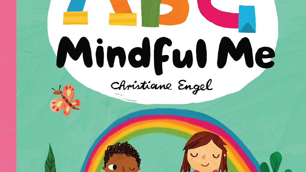 ABC Mindful Me - ABC For Me