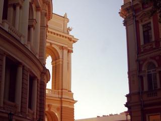 Как выбрать отель для пребывания в Одессе