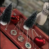 Bijoux parfumés