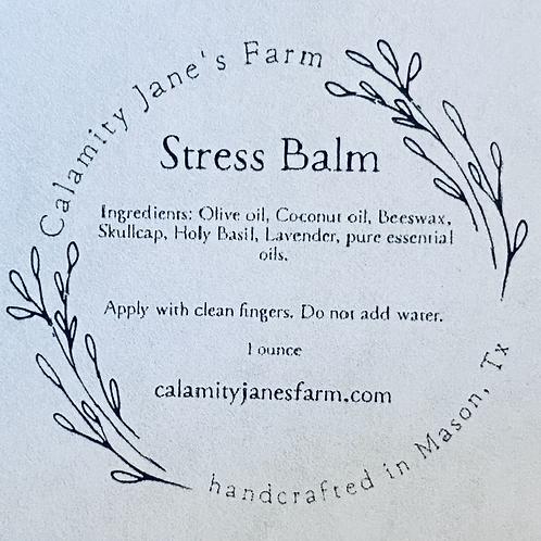 Stress Balm