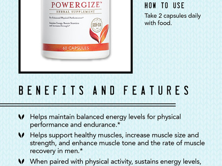 Boost Your Stamina and Enhance Performance