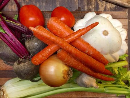 Nutrient Dense FAST Soup