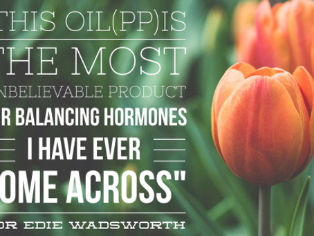 Let's Talk Hormones…