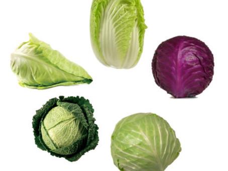 Produce Guide: December