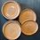 Thumbnail: Handmade Pottery Soap Dishes