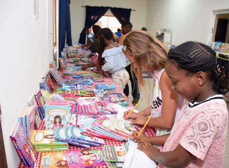 AISA Book Fair