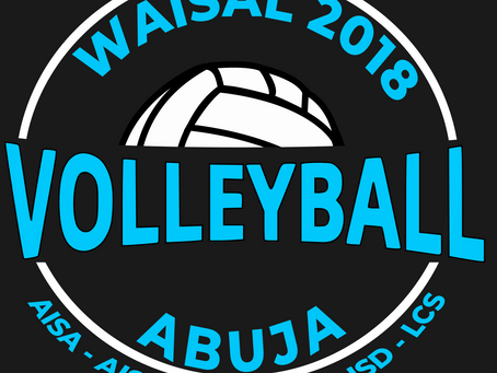 WAISAL Volleyball Tournament - Bracket and Live-streams