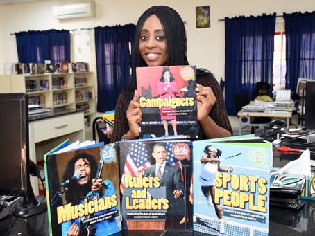 Library Celebrates Black History Month