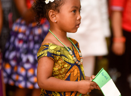 Nigeria Day