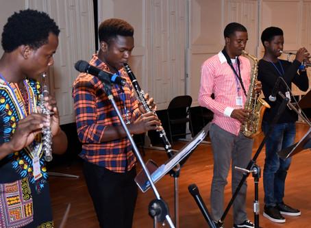 WAISAL Band Conference