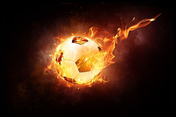 Match vs Raberto Academy