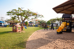 Early Childhood Plaground