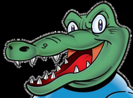 The Crocodile Connection