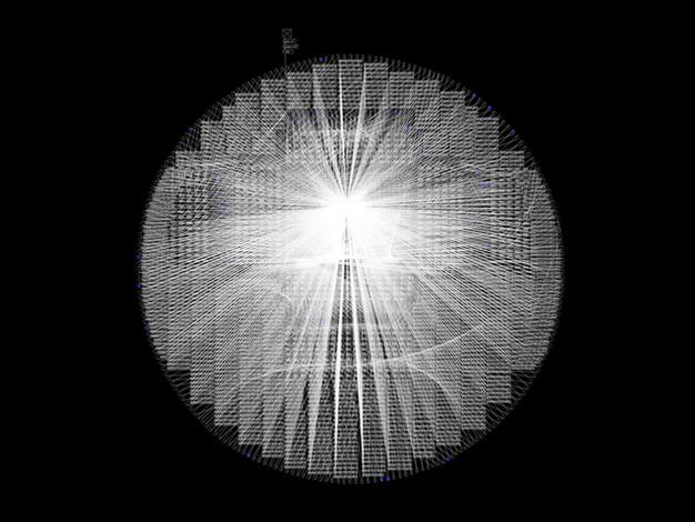 Digital Mandala, 2009