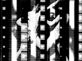 Dissecting Muybridge Part I: The Moving Image, 2014