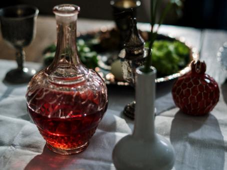 Israeli Wine History & Guide to Kosher Wines