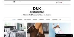 D-K DESTOCKAGE
