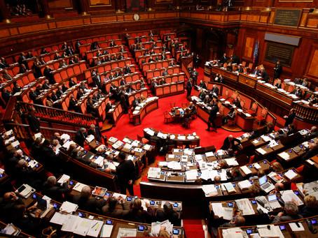 Appalti, Parlamento: 'progettazione ai dipendenti pubblici diplomati non abilitati'