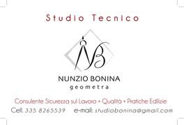 Geometra Nunzio Bonina
