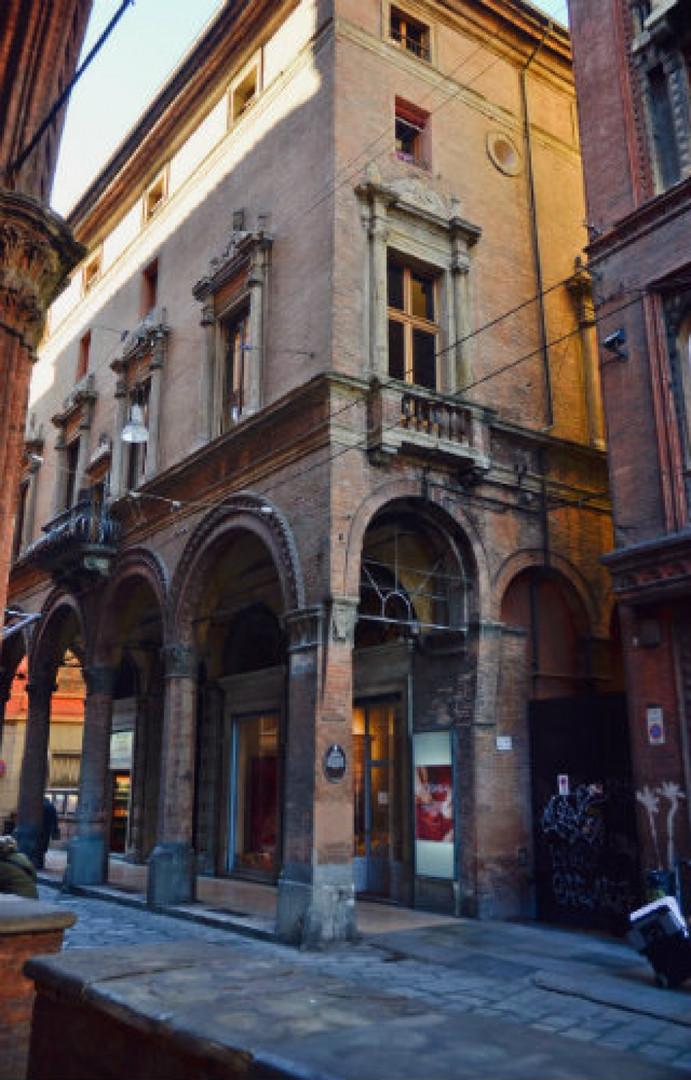 Palazzo Bolognetti
