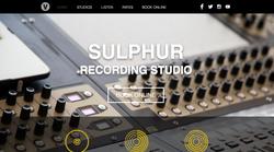 Sulphur Recording Studio