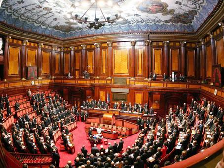 Soa: eliminato l'obbligo di sede legale in Italia, ma la legge è già superata