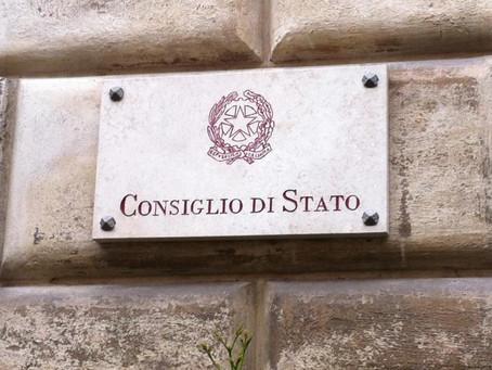 CONCESSIONARI LLPP: IL CONSIGLIO DI STATO CHIEDE CHIARIMENTI SULLE LINEE GUIDA ANAC