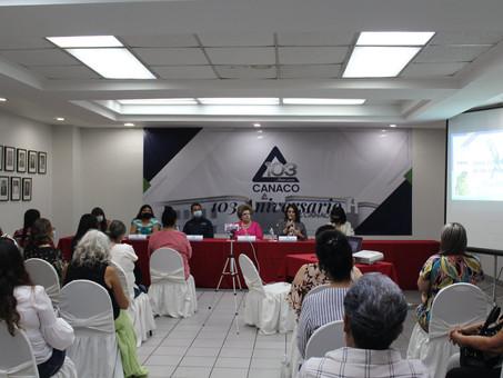 Empoderamiento Económico de las Mujeres Artesanas kumiai de San José de la Zorra, Cucapa de El Mayor