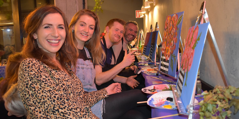 Paint by the Pints -  Wexford - 28th November