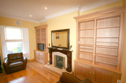 Alcove Built In 2