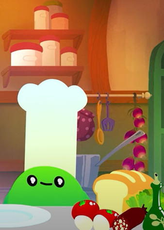 Jelly Do Dats: Cooking Lesson