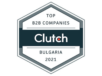Chase a Cloud Hailed as Clutch Leader for Top Bulgarian Video Production